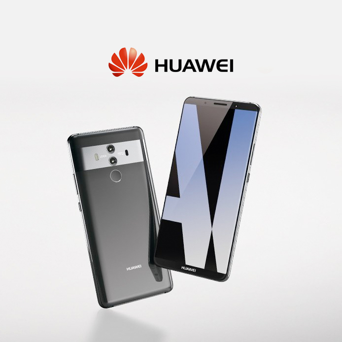Huawei (Europe)